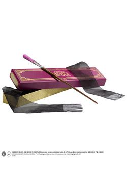 Fantastic Beasts Wand Seraphina Picquery Noble Collection