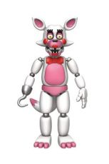Five Nights at Freddy's Akční Figure Funtime Foxy 13 cm