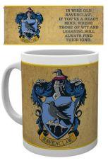 Harry Potter Hrnek Havraspár Characteristics