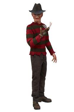 Nightmare on Elm Street 3 Dream Warriors Akční Figure 1/6 Freddy Krueger 30 cm Sideshow Collectibles