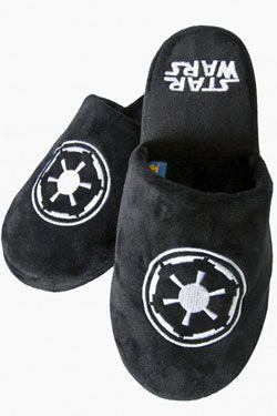 Star Wars Bačkory Galactic Empire Velikost L