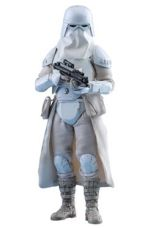 Star Wars Episode V Movie Masterpiece Akční Figure 1/6 Snowtrooper 30 cm