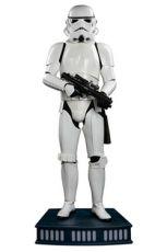 Star Wars Životní Velikost Soška Stormtrooper 198 cm