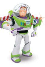 Toy Story Signature Kolekce Akční Figure Buzz Lightyear 30 cm Německá Verze