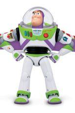 Toy Story Talking Figures Akční Figure Buzz Lightyear 31 cm Německá Verze