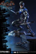 Batman Arkham Knight 1/3 Soška Nightwing 69 cm