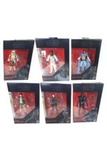 Star Wars Black Series Akční Figures 10 cm 2016 Wave 4 Sada (12)