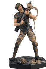 The Alien & Predator Figurine Kolekce Hicks (Aliens) 13 cm