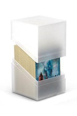 Ultimate Guard Boulder Deck Case 100+ Standard Velikost Frosted