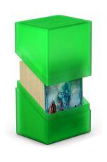 Ultimate Guard Boulder Deck Case 80+ Standard Velikost Emerald
