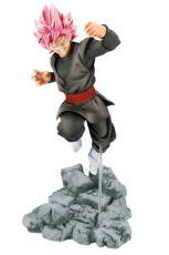 Dragonball Super Soul x Soul Figurka Black Goku 14 cm