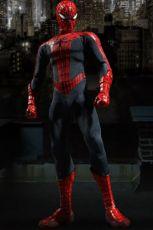 Marvel Universe Akční Figure 1/12 Spider-Man 17 cm