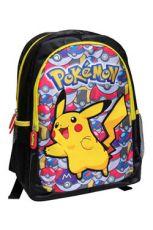 Pokemon Batoh Pikachu 40 cm