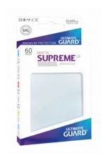 Ultimate Guard Supreme UX Sleeves Japanese Velikost Matte Frosted (60)