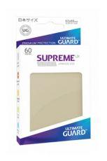 Ultimate Guard Supreme UX Sleeves Japanese Velikost Sand (60)