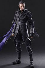 Kingsglaive Final Fantasy XV Play Arts Kai Akční Figure Nyx Ulric 27 cm