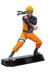 Naruto Shippuden Color Tops Akční Figure Naruto Uzumaki 18 cm