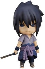 Naruto Shippuden Nendoroid PVC Akční Figure Sasuke Uchiha 10 cm