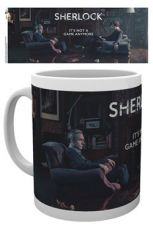 Sherlock Hrnek Rising Tide