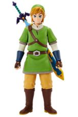 The Legend of Zelda Skyward Sword Deluxe Big Figs Akční Figure Link 50 cm
