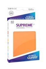 Ultimate Guard Supreme UX Sleeves Japanese Velikost Orange (60)