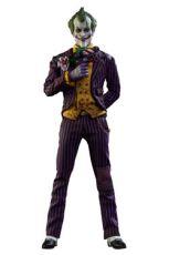 Batman Arkham Asylum Videogame Masterpiece Akční Figure 1/6 The Joker 31 cm