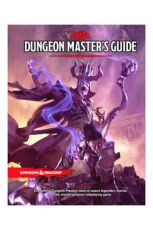 Dungeons & Dragons RPG Dungeon Master's Guide Anglická