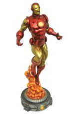 Marvel Gallery PVC Soška Classic Iron Man 28 cm