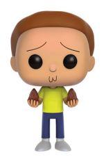 Rick and Morty POP! Animation Vinyl Figure Morty 9 cm