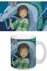 Studio Ghibli Hrnek Chihiro Spirited Away Semic