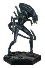 The Alien & Predator Figurine Kolekce Xenomorph Warrior (Aliens) 14 cm