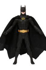 Batman 1989 Ohebná Figure Michael Keaton 14 cm