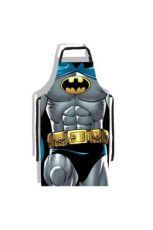 Batman Zástěra Torso