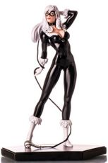 Marvel Comics Soška 1/10 Black Cat 18 cm