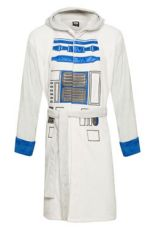 Star Wars Fleece Župan R2-D2