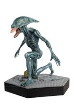 The Alien & Predator Figurine Kolekce Deacon (Prometheus) 12 cm
