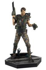 The Alien & Predator Figurine Kolekce Hudson (Aliens) 12 cm - POŠKOZENÝ OBAL