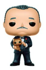 The Godfather POP! Movies Vinyl Figurka Vito Corleone 9 cm