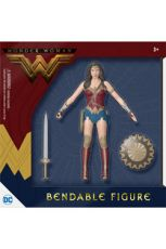 Wonder Woman Movie Ohebná Figure Wonder Woman 14 cm