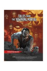 Dungeons & Dragons RPG Adventure Tales from the Yawning Portal Anglická