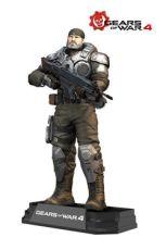 Gears of War 4 Color Tops Akční Figure Marcus Fenix 18 cm