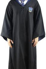 Harry Potter Wizard Robe Cloak Havraspár Velikost L
