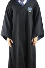 Harry Potter Wizard Robe Cloak Havraspár Velikost S