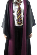 Harry Potter Wizard Robe Cloak Nebelvír Velikost L