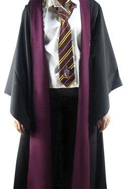 Harry Potter Wizard Robe Cloak Nebelvír Velikost L Cinereplicas