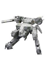 Metal Gear Solid Plastic Model Kit 1/100 Metal Gear Rex 22 cm