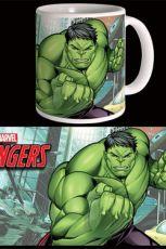 Avengers Hrnek Hulk