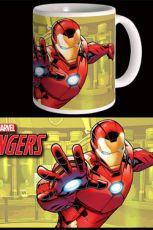 Avengers Hrnek Iron Man