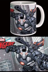 Avengers Hrnek War Machine