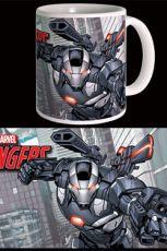 Avengers Hrnek War Machine